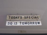 Todayspecial